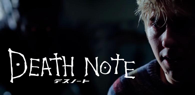 Death Note la película