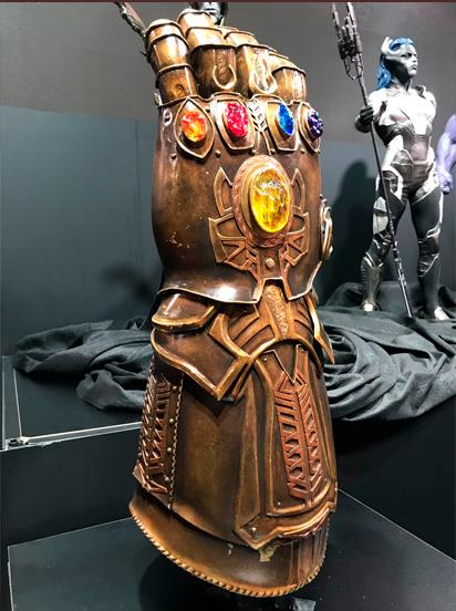 Avengers, la guerra infinita