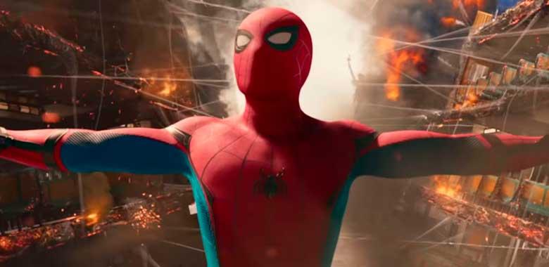 Spiderman en El universo de Sony y el de Marvel