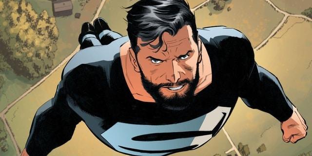 bigote de superman 5