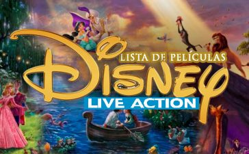 animados de Disney remakes