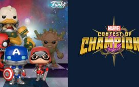 Funko Marvel: Contest of Champions
