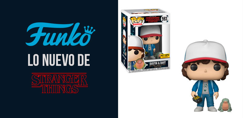 Funko Stranger Things