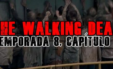 the walking dead, temporada 8, capítulo 6