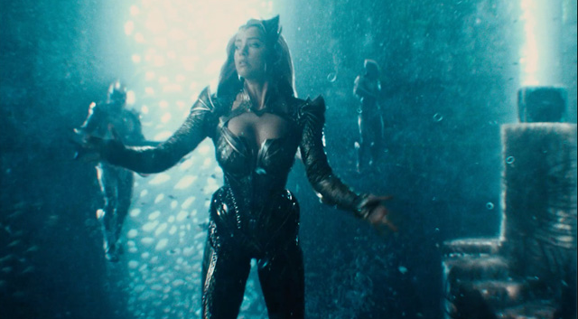 Justice league el filme