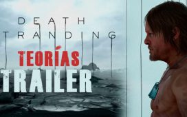 teorías sobre death stranding