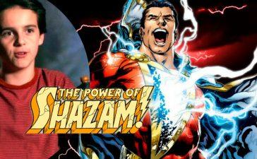 Jack Dylan Grazer Shazam