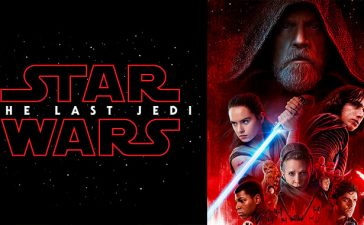la historia de Star Wars The Last Jedi