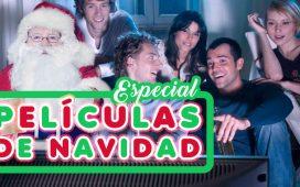 Especial películas de Navidad