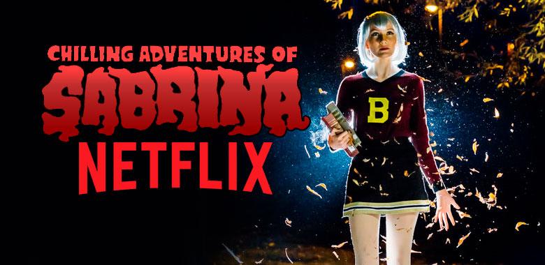 Sabrina la bruja adolescente serie de TV