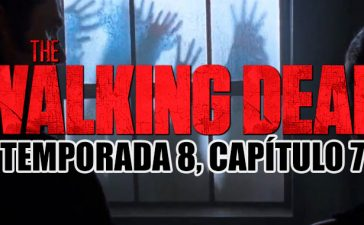 the walking dead, temporada 8, capítulo 7