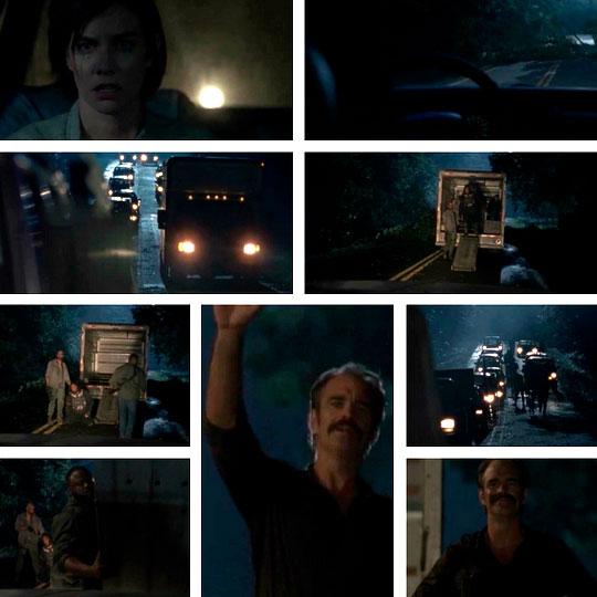 the walking dead, temporada 8, capítulo 8
