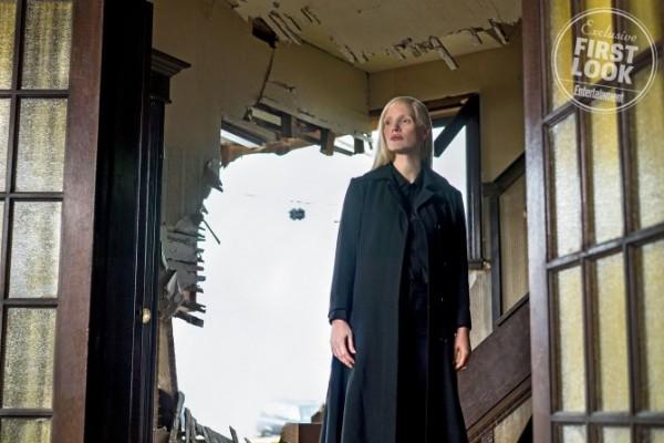 Los poderes de Jean Grey, filme Dark Phoenix, Fénix Oscura