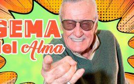 Stan Lee tiene la gema del alma