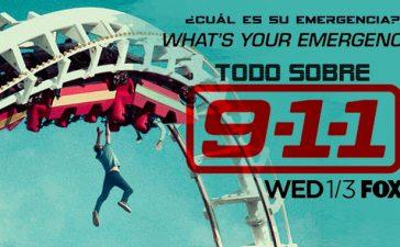 todo sobre 911 la nueva serie