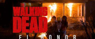 The walking dead temporada 8 capitulo 9