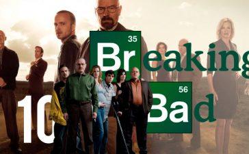 breaking bad elenco