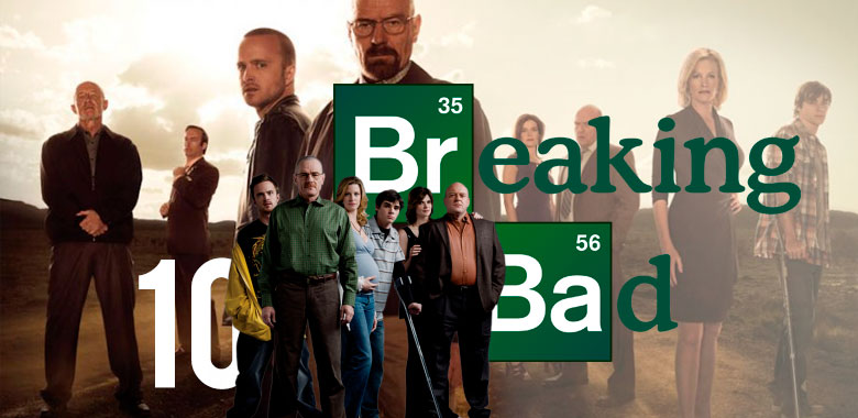 breaking bad elenco