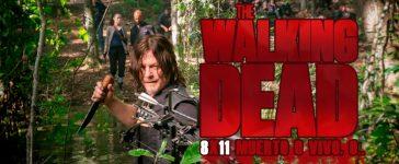 the walking dead temporada 8 episodio 11