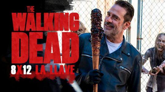 the walking dead temporada 8 capitulo 12