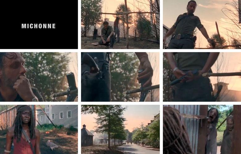 the walking dead temporada 8 capitulo 10