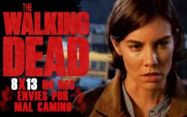 the walking dead temporada 8 capitulo 13