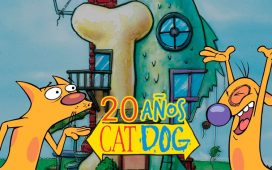 Catdog cartoon