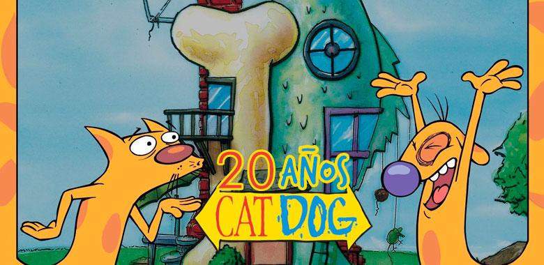 Catdog cartoon