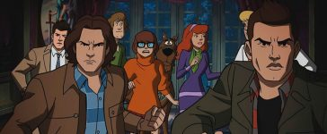 supernatural scooby doo