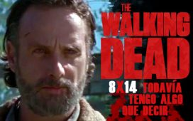 The walking dead temporada 8 capitulo 14