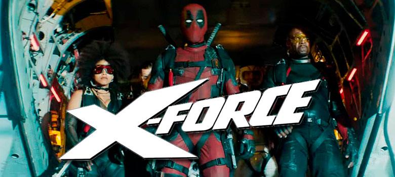 x force