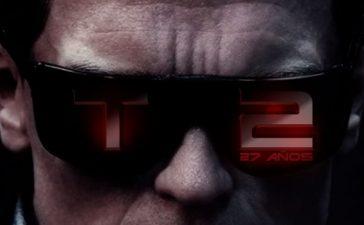 Hasta la vista baby, 27 aniversario de T2