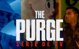La purga tv series