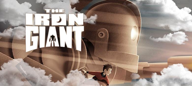 El gigante de hierro esta de aniviersario