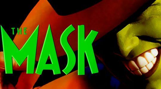 La Mascara, The Mask