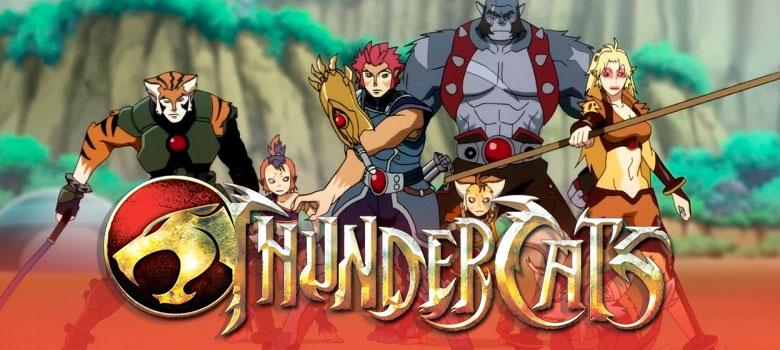 Thundercats 2011