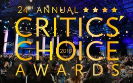 critics choice awards, ganadores 2019.