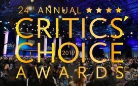 critics choice awards, ganadores 2019.