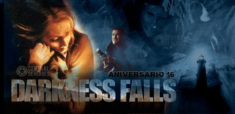 darkness falls, en la oscuridad de la noche, aniversario 16