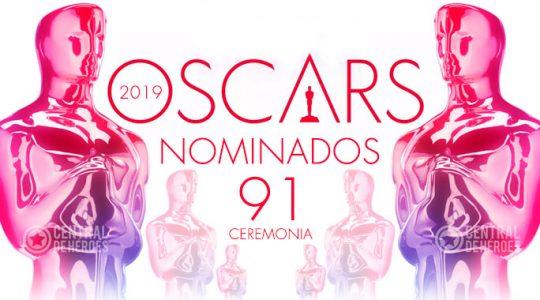 oscars 2019, nominados.