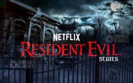 resident evil series, confirmado nuevo proyecto de netflix