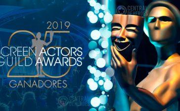 sag 2019 ganadores