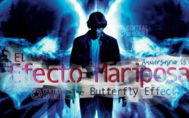 the butterfly effect aniversario 15