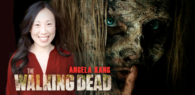 ¿Quién es alpha en the walking dead temporada 9? la showrunner Angela Kang nos da detalles.