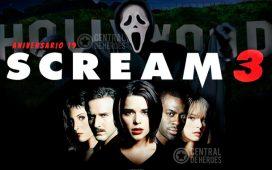 scream 3, aniversario 19
