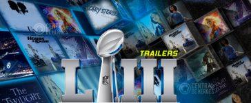 super bowl 2019 trailers
