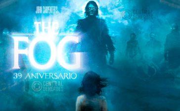 the fog, la niebla, aniversario 39
