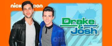 Drake and Josh regresan.