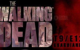 The walking dead, temporada 9, episodio 12, Guardianes.