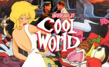cool world aniversario 27